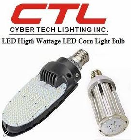 <b>Cyber Tech</b></br> LED Hight Wattage Corn Light Bulb</font></u>