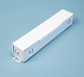 GM Lighting PSD24-12 24W/ 12VDC - Dimmable - Class 2 - 120VAC input hardwire