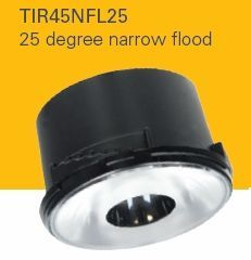 HALO TIR45NFL25 ML4 Optics 25 Degree Narrow Flood (Use with ML4 LED)