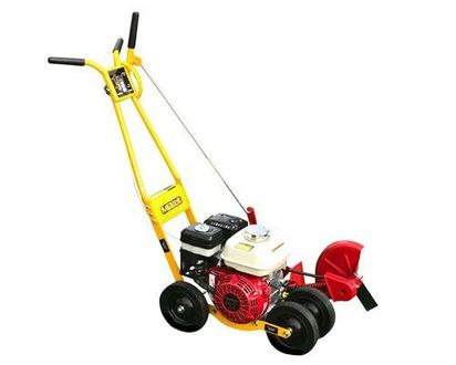 McLane Lawn Edger with Honda Engine