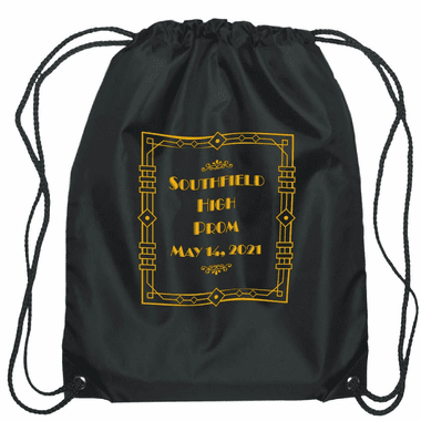 20s Theme Swag Bags