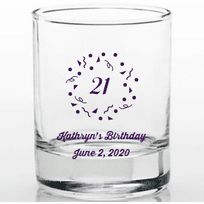 personalisierte adult party favor