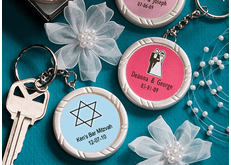 Bar Mitzvah Key Chains