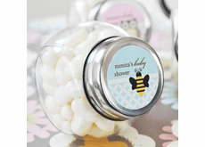 Bee Favor for Baby Shower and Party