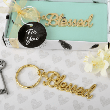 Blessed Key Chains