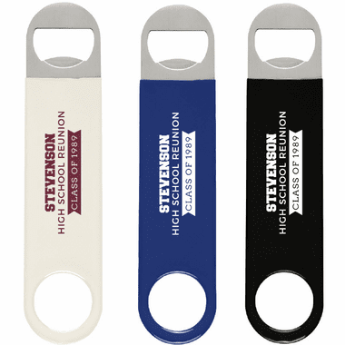Custom Bottle Openers
