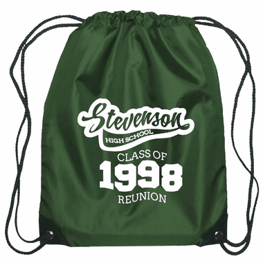 Custom Drawstring Bags - SALE