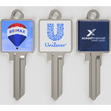 Custom House Keys