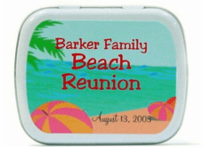Family Reunion Mint Tins