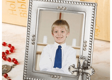 Communion Frames & Placecard Holders