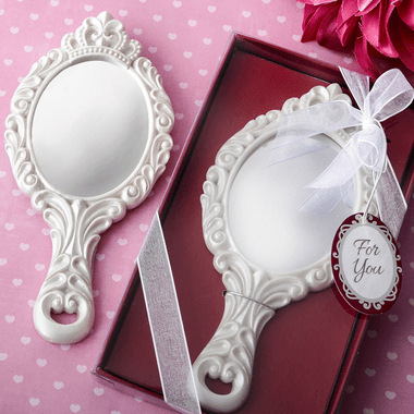 Princess Hand Mirrors