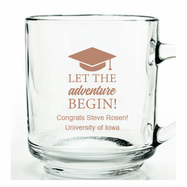 Graduation Mugs Personalized