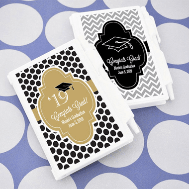 Graduations Favors Notebook - Ships from CA