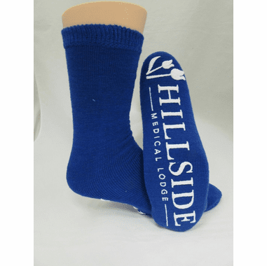 Hospital Grip Socks