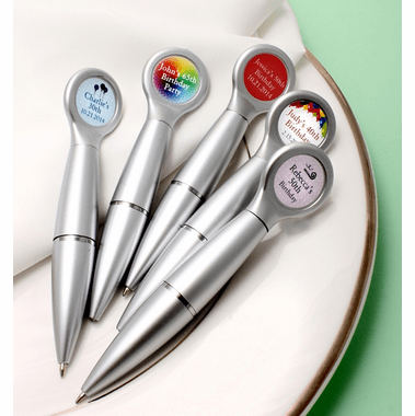 Magnet Pens Personalized Favors