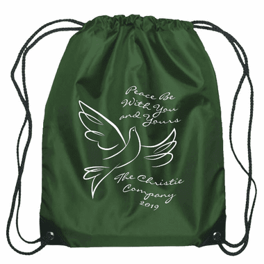 Personalized Christmas Gift Bags
