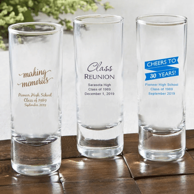Personalized Shooters