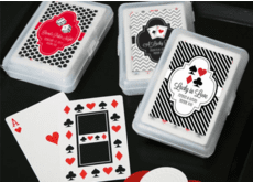 Prom Playing Cards