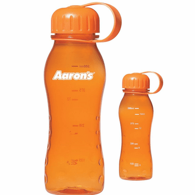 Tritan Water Bottle Closeout - Call for Availability