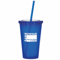 Tumblers and Cups