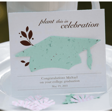 Unique Plantable Favors