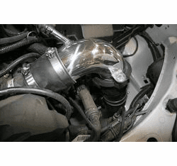 AEM Cold Air Induction System Part # 21-452 For the 2004-2005 Ford Focus ZX3
