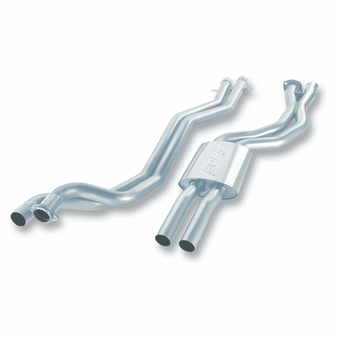 Borla X-Pipe Part # 60090 for the 2001 - 2006 BMW M3