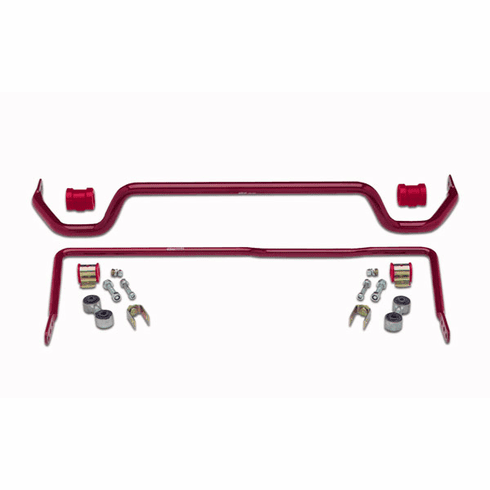 Eibach Anti Roll Kit Part # 3899.320 for the 2005 - 2007 Chevy Cobalt