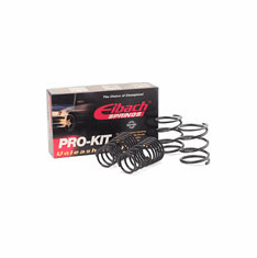 Eibach Pro-Kit Performance Lowering Springs Part # 5543.140 for the 2003 - 2008 Mazda 6 V6 4 door