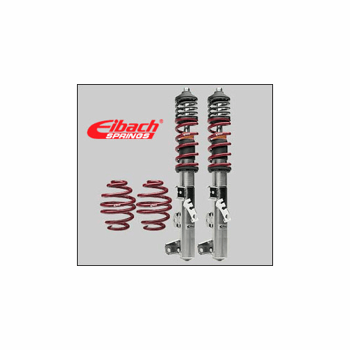 Eibach Pro Street Coilover Suspension System Part # 2821.711 for the 2003 - 2006 Neon SRT 4
