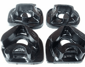 Energy Suspension Motor Mount Inserts Part # 16.1110 for the Acura RSX 02-06 / Honda Civic Si 02-05