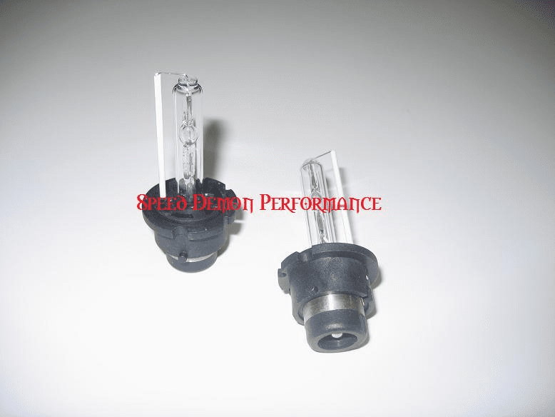 High Performance Xenon D2S HID replacement bulbs (2 Bulbs) Choose your color!