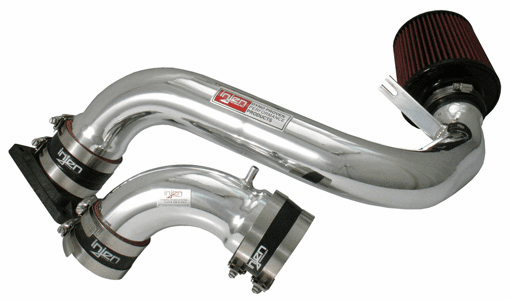 Injen Cold Air Intake Part # RD1830 for the 2002 - 2004 Lancer