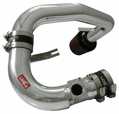 Injen Cold Air Intake Part # RD1833, RD1834 for the 2004 - 2005 Lancer Ralliart