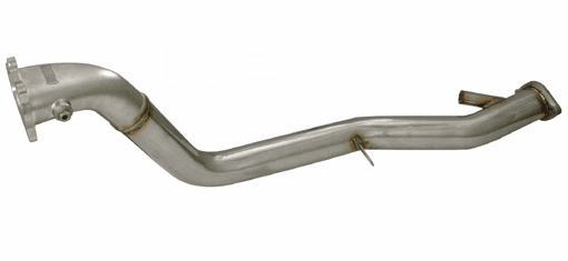 Injen Down Pipe w/ No Catalytic Converter Part # SES1201DP for the 2006 Subaru WRX