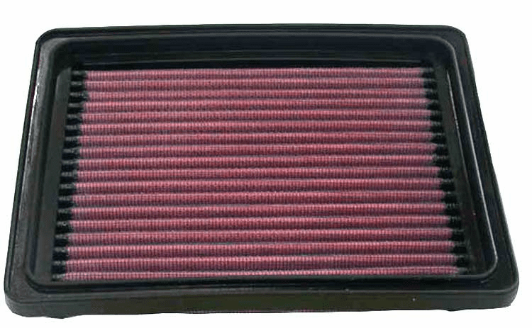 K&N High Flow Air Filter Replacement Part # 33-2143 for the 2003 - 2005 Chevrolet Cavalier