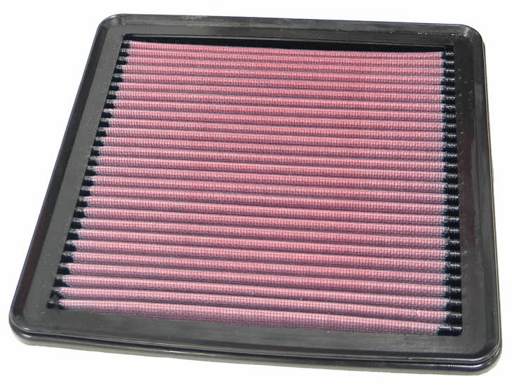 K&N Performance Replacement Air Filter Part # 33-2304 for the 2005 - 2008 Legacy