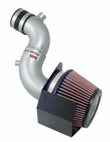 K&N Typhoon Air Intake System Part # 69-1016-1TS for the 2007 Honda Fit