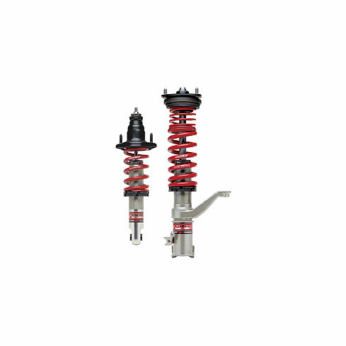 Skunk 2 Pro S Coilover Suspension Kit Part # 517-05-1690 for the 2002 - 2004 Acura RSX