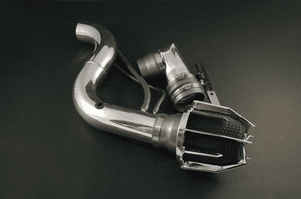 Weapon R Dragon Intake System for the 2003 - 2004 Chevrolet Cavalier