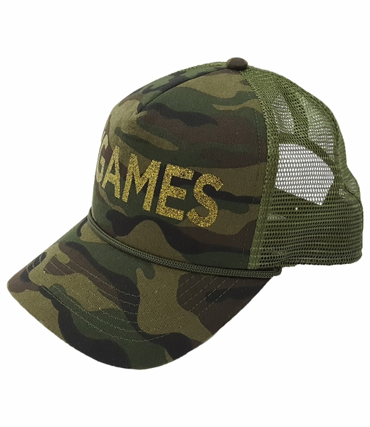 "X GAMES MINNEAPOLIS 2018 | ""CAMO CLASH"" CAP"