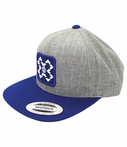 "X GAMES MINNEAPOLIS 2018 | ""THE CHUNK"" CAP (Gry/Roy)"