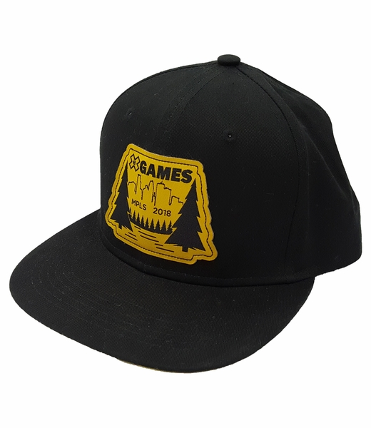 "X GAMES MINNEAPOLIS 2018 | ""THE RANGER"" CAP"