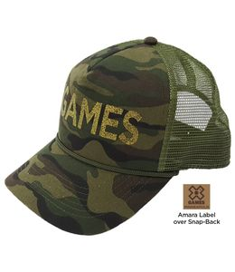 "X GAMES MINNEAPOLIS 2019 | ""CAMO CLASH"" CAP"