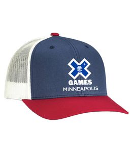 "X GAMES MINNEAPOLIS 2019 | ""MARKETING HAT"""