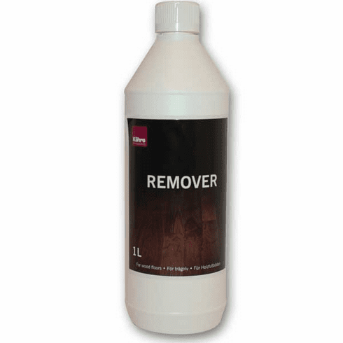 Kahrs Remover for wood floors, 1L