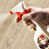 Cleaners & Refreshers