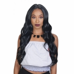 360 CROSS-LACE H BODY WIG