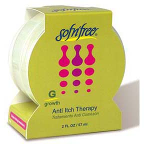 ANTI ITCH THERAPY 2 OZ