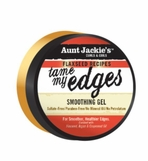 Aunt Jackie's Tame My Edges Smoothing Gel 2.5 oz